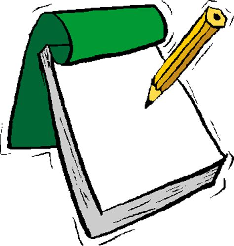 Guidelines for Easy Writing 7th Grade Book Report